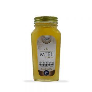 Miel-gourmet-de-abeja-100%-orgánica-y-natural-multiflora