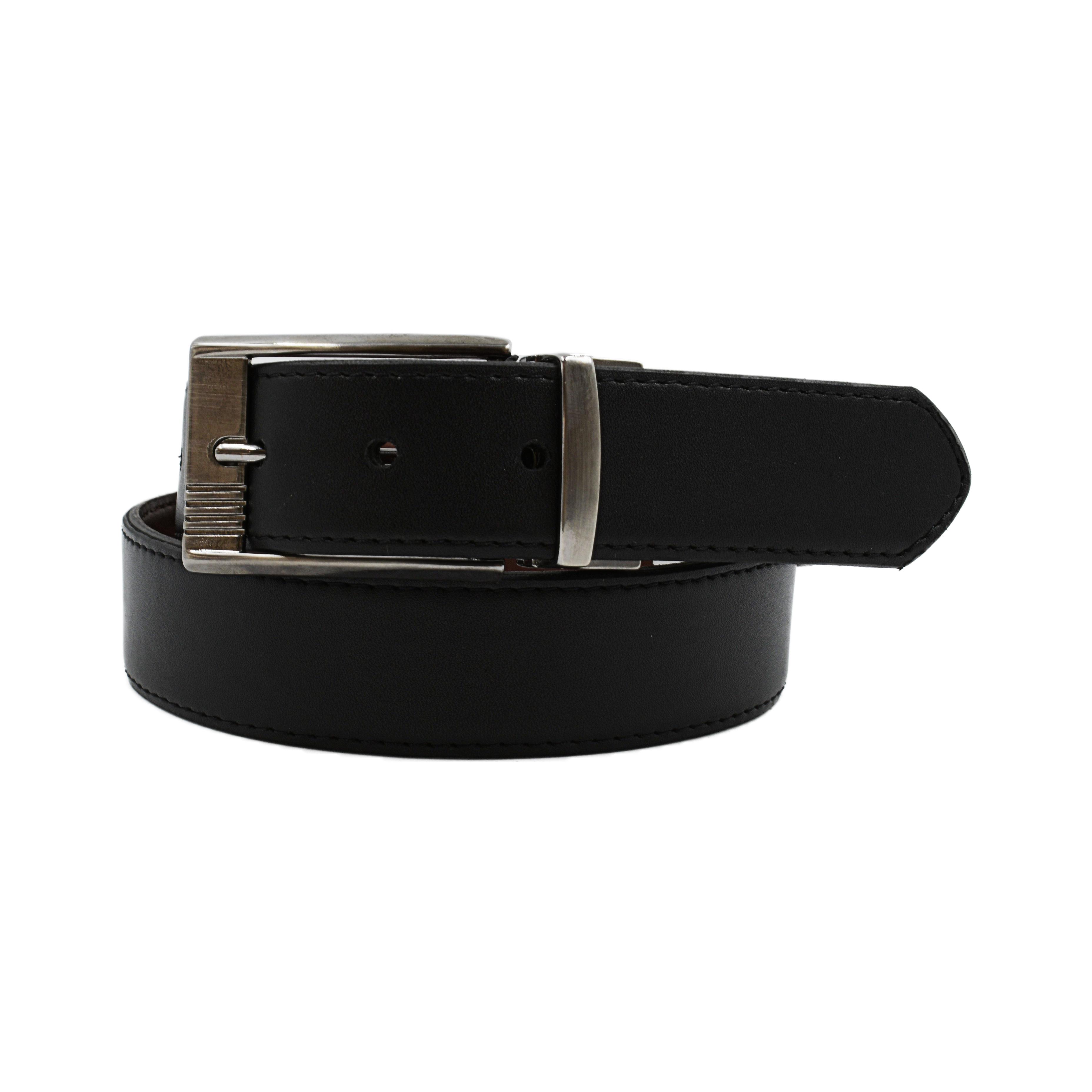 Cinturoón reversible